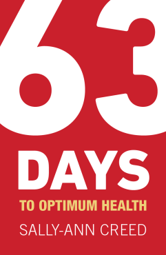 63 Days to Optimum Health
