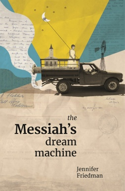 Messiah's Dream Machine