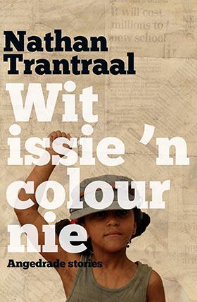 Wit Issie 'n Colour Nie